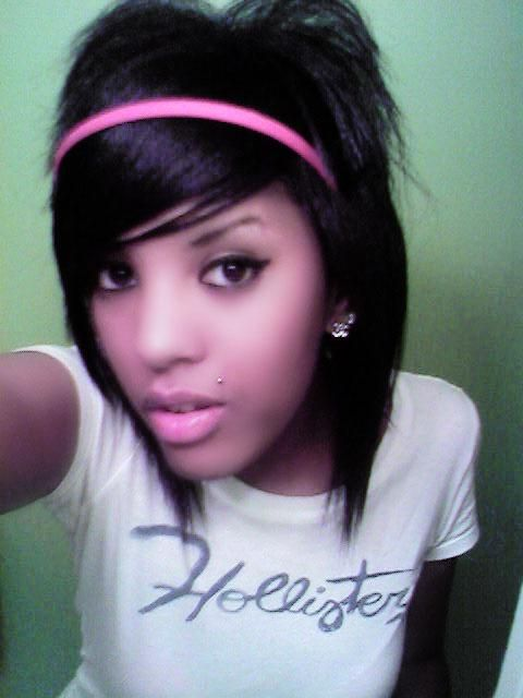 Black Hair Styles Filed In Black Girl Hairstyles Gotta Try This All About The Babies Pinterest Black Girls Hairstyles Girl Hairstyles And Black