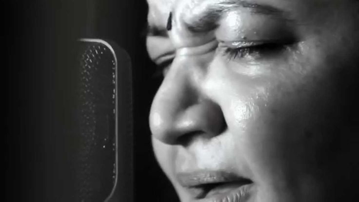 A Lullaby of Hope!!  Heart touching Hindi Lullaby Song by K S Chithra