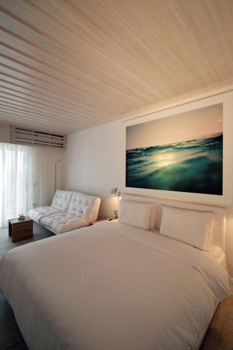 Grace Mykonos Hotel | Έργα | Divercity Architects