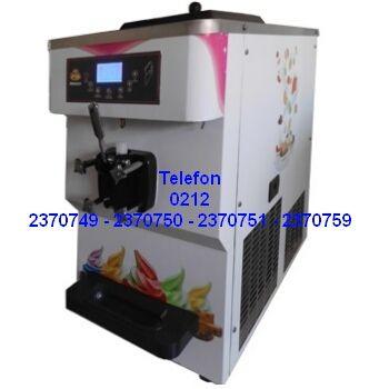 Dondurma Makinası - Otomatik Kollu Dondurma Makinaları Satışı 0212 2370750 En kaliteli otomatik kollu soft dondurma makinalarının tek musluklu-2-3 musluklu modellerinin en ucuz fiyatlarıyla satışı 0212 2370749