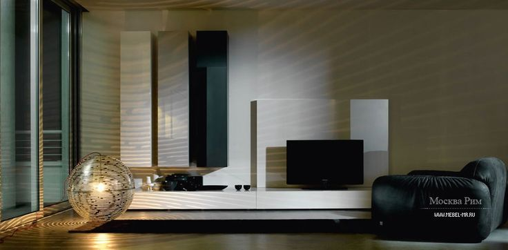 Мебель для ТВ, Olivieri