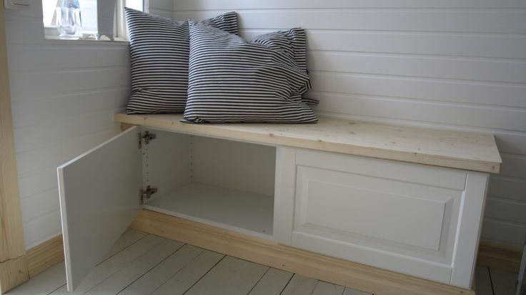 bänk hall ikea ~ 21 best images about inredning on pinterest  nooks