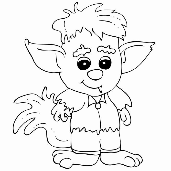 Halloween Coloring Pages For Kids Werewolf Vapire Halloween Coloring Pages Halloween Coloring Princess Coloring Pages