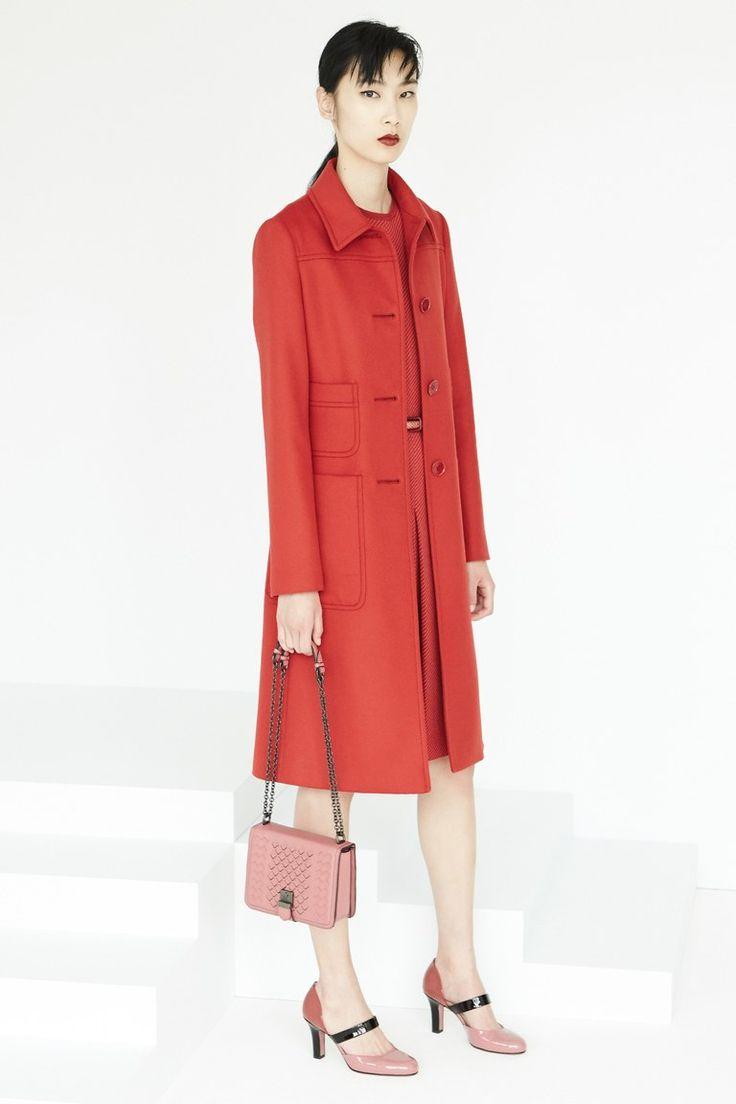 Коллекция боттега Венета | Коллекции весна-лето 2017 | Милан | мода