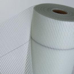 50m² Armierungsgewebe, weiß 135 g/m²