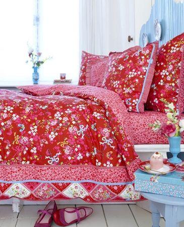 9 best images about dekbedden on pinterest folklore home and duvet covers. Black Bedroom Furniture Sets. Home Design Ideas