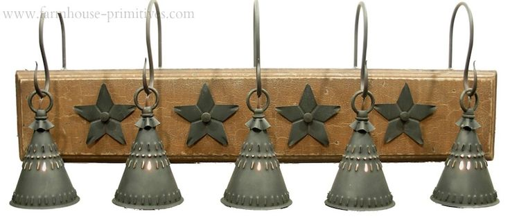 17 Best Images About Primitive Colonial Lighting On