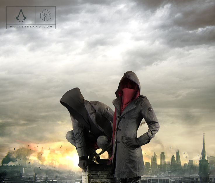 31 best images about Assassin's Creed Collection by ...