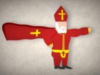 Wie was Sint Nicolaas?
