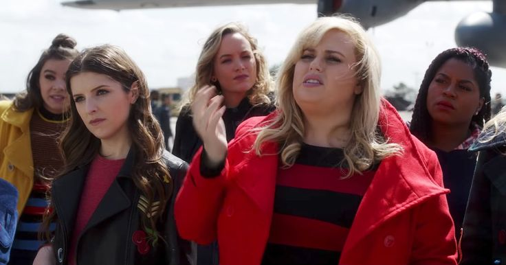'Pitch Perfect 3' Trailer: The Bellas Sing George Michael's 'Freedom '90': The Bellas are back for a third round of a cappella battles and shenanigans in Pitch Perfect 3, with a new trailer dropping Monday. Anna Kendrick, Rebel Wilson, Brittany Snow and their crew will return as the Barden Bellas, the all female a cappella team who first brought the world of competitiveThis article originally appeared on www.rollingstone.com: 'Pitch Perfect 3' Trailer: The Bellas Sing George Michael's…
