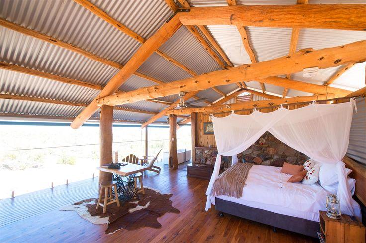 Accommodation - Gilberton Outback Retreat