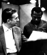 Miles Davis And Gil Evans: Musical Soul Mates image