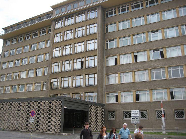 @ Stasi Museum