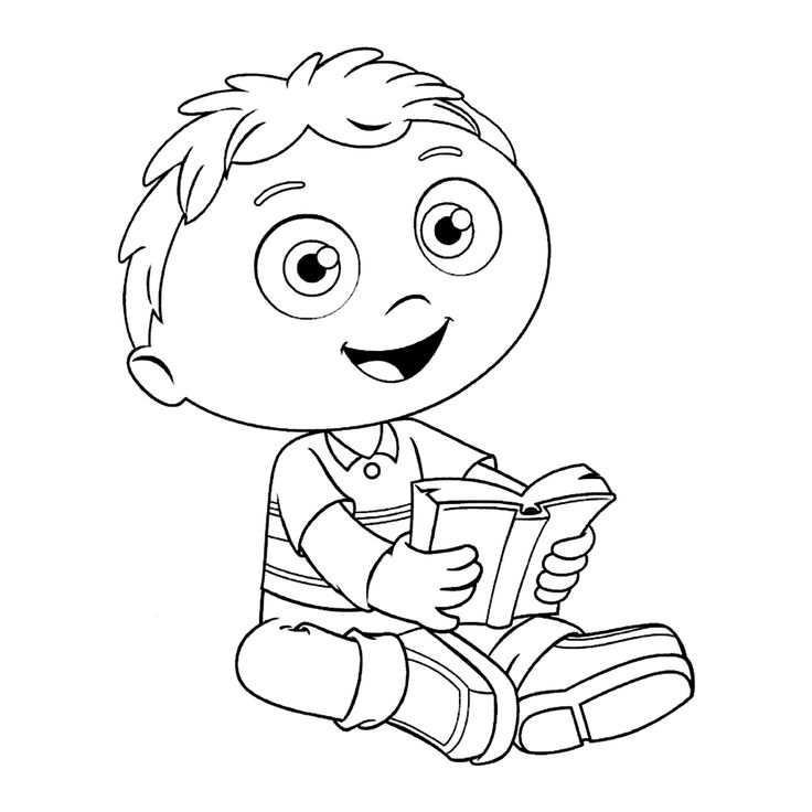 top cat cartoon coloring pages - photo#50