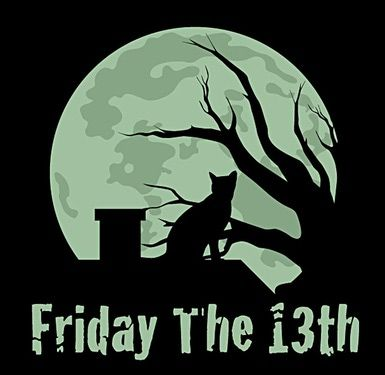 39 best friday the 13th images on pinterest horror films funny rh pinterest com friday the 13th clip art images friday the 13th clipart free