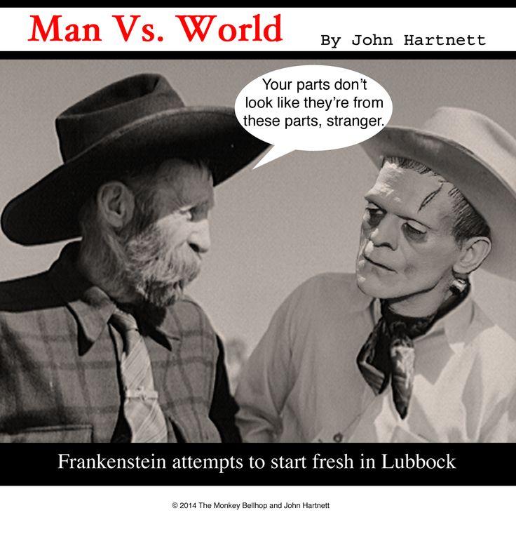 Frankenstein Critical Essays