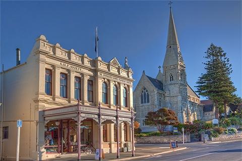 Oamaru, New Zealand #Beautiful #Places #Photography