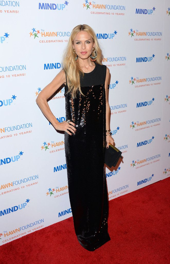 """Goldie Hawn's Inaugural """"Love In For Kids"""" Benefiting The Hawn Foundation's MindUp Program Transforming Children's Lives For Greater Success - Red Carpet - Pictures - Zimbio"""