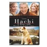 Hachi: A Dog's Tale (DVD)By Richard Gere