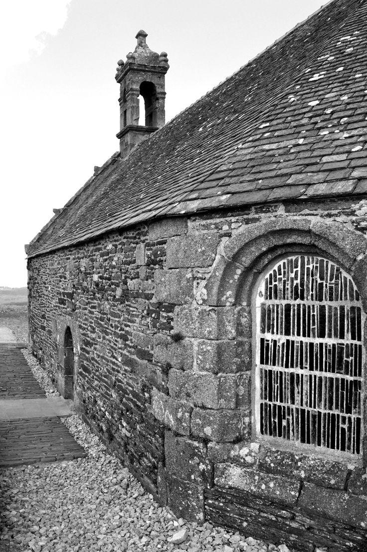 Chapelle - Monts d'arrée, Bretagne (France) by Deborah Caro on 500px