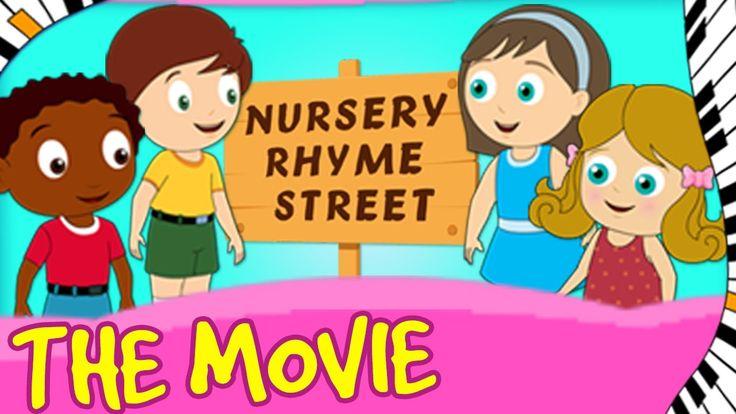 Nursery Rhymes MUSICAL For Children | Nursery Rhymes ...