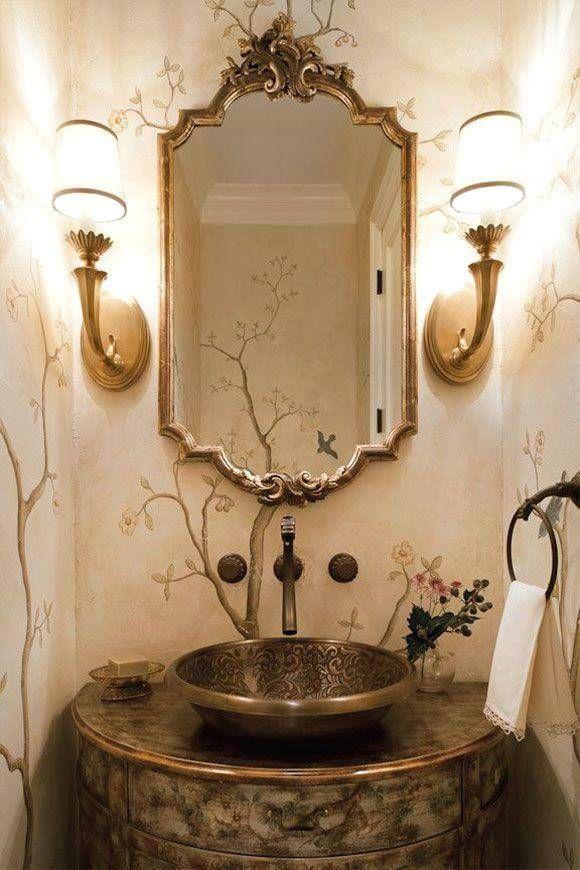 20 Beste Sammlung Von Grossen Barocken Spiegel Vorausgesetzt Dass Sie Wirklich Wissen Was Eine Grosse Ba Zimmergestaltung Spiegel Schmucken Badezimmer Design