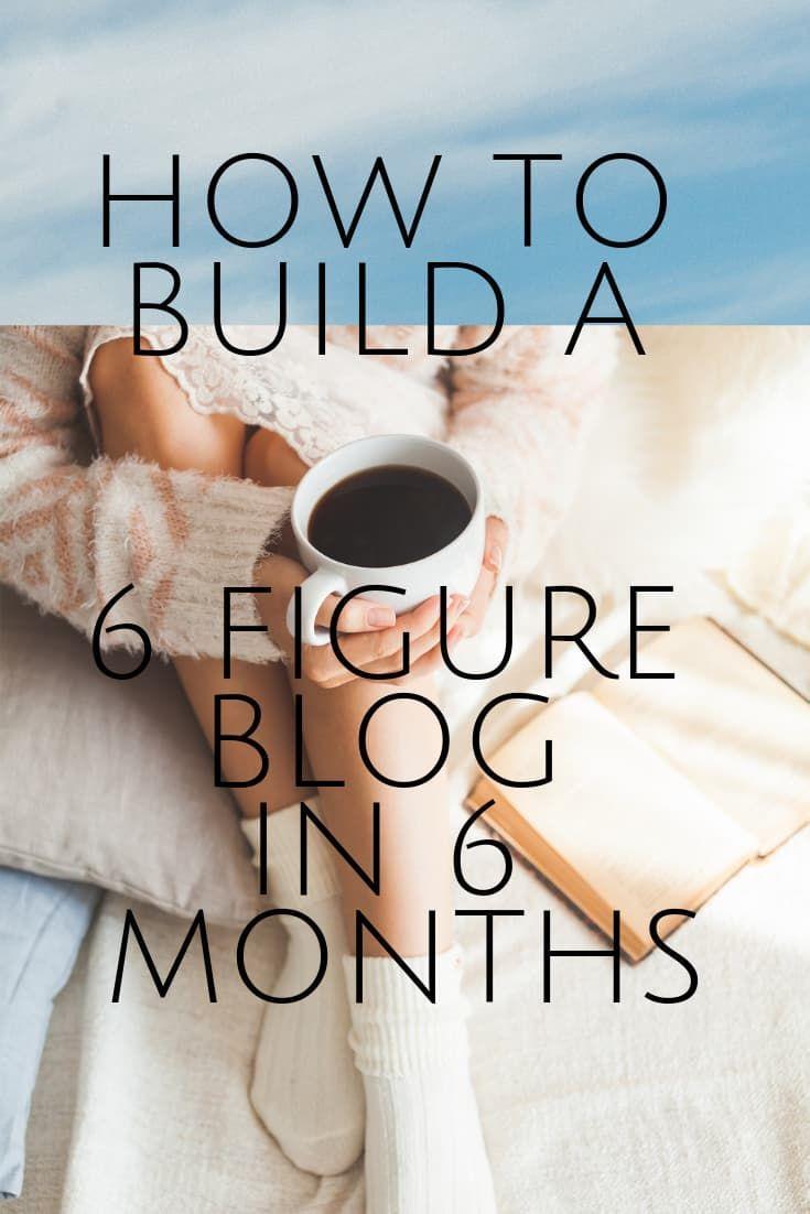 How to Start a Blog – Schlichtich