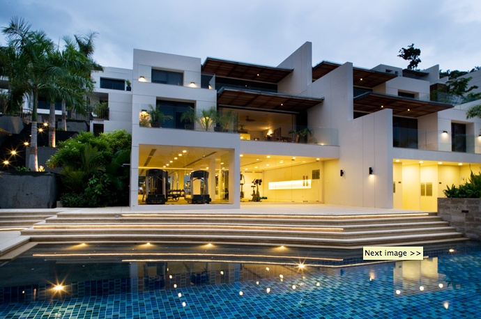 Project: THE HEIGHTS PHUKET