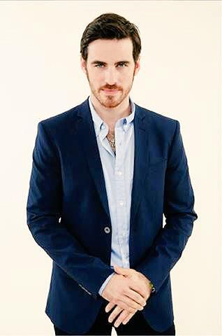 Colin O'Donoghue...........can I have him?? =)