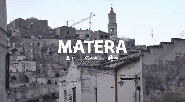 """∙ Pocket Project ∙ Matera  ∙  Alla v'cchiaz, Giulia fu candèt ∙   Italy Tour ∙ Quinta Tappa ∙ Matera ∙ iPhone Camera  tutte le interviste saranno presto su ∙ www.pocketproject.net  """"Fa prima 'na femmena a truvà 'na scusa ca 'nu soresce a truvà 'nu purtuse""""  https://twitter.com/tourpocket https://www.facebook.com/pocketprojectour http://instagram.com/pocketproject/  Instagram @Judith de Munck Project #pocketproject #pocketour"""
