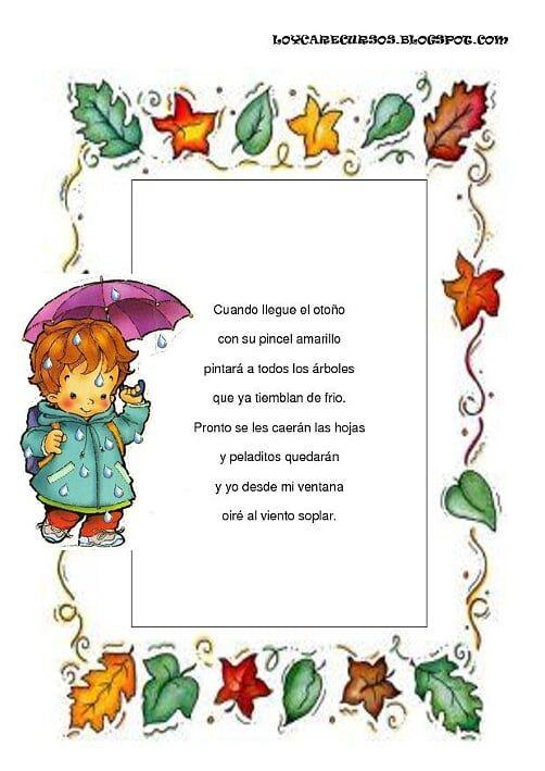 poesias de otoño 10 - OneDrive