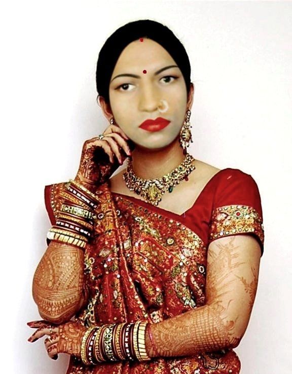 crossdresser bhabhi