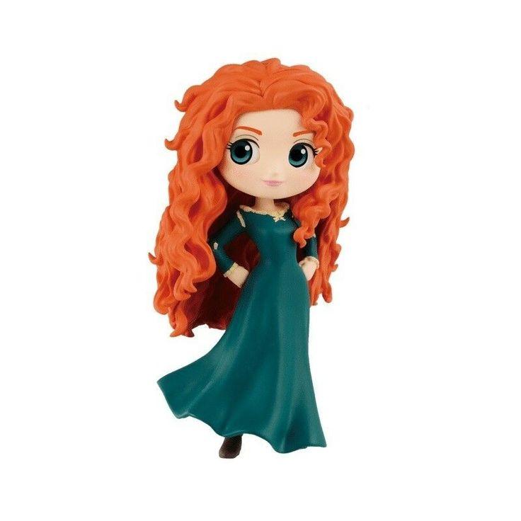 100/% Authentic!! Q posket petit Disney Characters Rapunzel Qposket