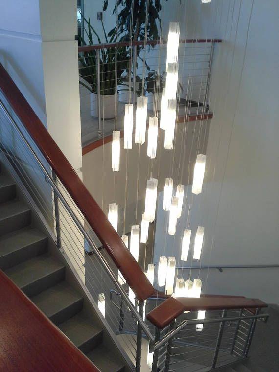 Modern Chandelier Lighting For Foyer Or Entryway Modern Lighting