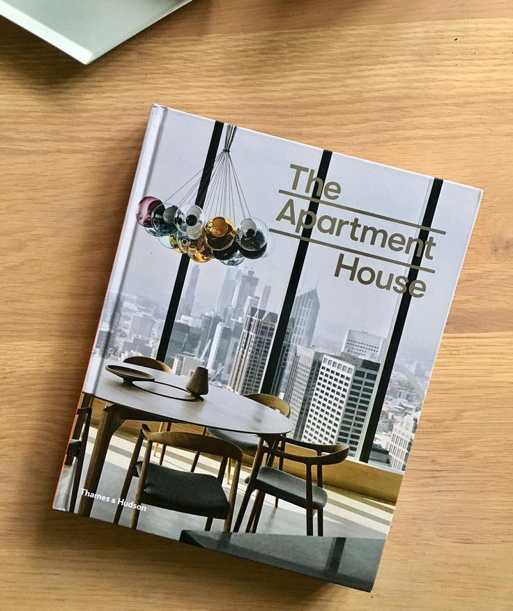 Our editor @katelinbutler and Architecture Media's editorial director @cameronjamesbruhn have edited a new @thamesandhudsonau book, The Apartment House: Reframing the Australian Dream. The homes in this book eschew the ideal of owning a detached house on a quarter-acre block, replacing this ubiquitous lifestyle with the convenience, sustainability and affordability of life in a townhouse or apartment. Look out for it in bookshops in October! #theapartmenthouse