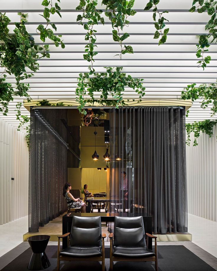 Architectural, Interior & Hotel Photography, Asia - Workplace - 1