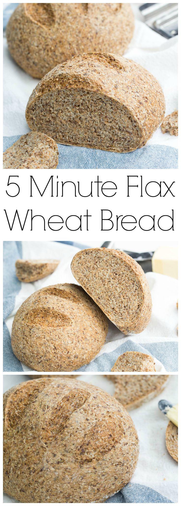Wenn Sie kein eigenes Brot backen, werden Sie sich selbst beeindrucken. Es ist so einfach und unglaublich, dass Sie Ihr eigenes Brot machen werden. Und nicht nur, Sie werden auch die im Handel gekauften Brotkonservierungsmittel überspringen.