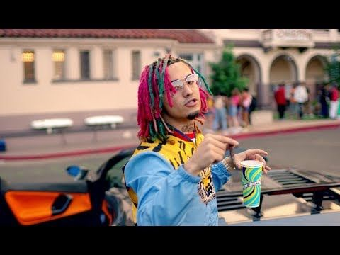 Lil Pump - Gucci Gang (Traducido al español) - YouTube