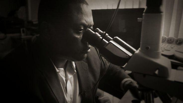 Meet the Real Dr. Bennet Omalu | FRONTLINE