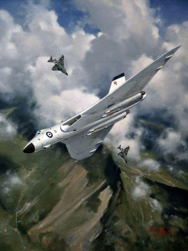 Arc Vulcan BMk1