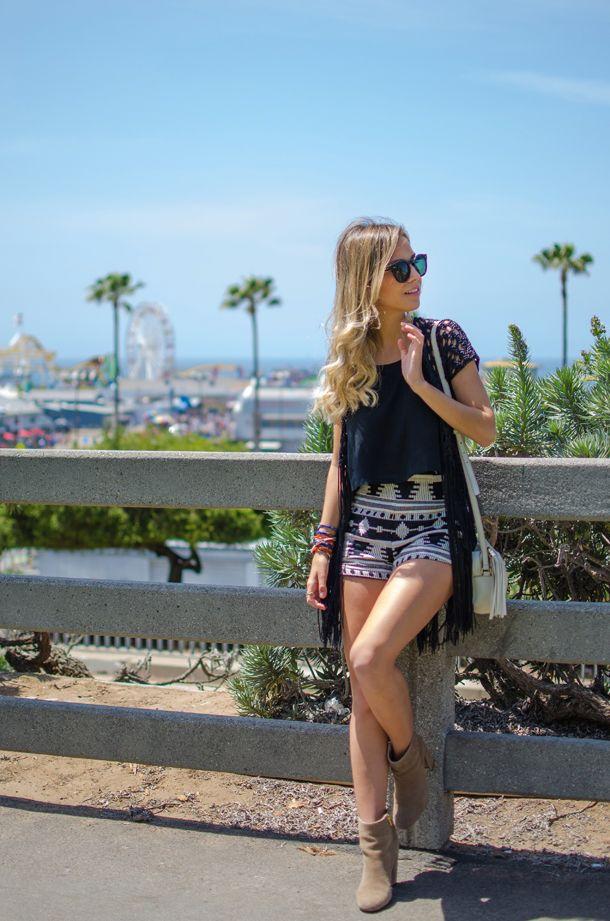Look – Santa Monica Luisa Accorsi