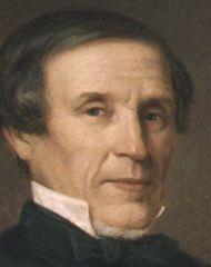 Johan V.Snellman  v.1845. Snellman oli omaksunut Euroopassa liberaalin ajatussuunnan ja kannatti akateemista vapautta.Saima-lehti joutui sensuurin kohteeksi.Suomen venäl.kenraalikuvernöörin Menšikovin käskystä senaatti lakkautti Saiman v.1846.Snellmanin pyrkimykset saivat kuitenkin paljon kannatusta ja  v.1847 alkoi ilmestyä Litteraturblad för allmän medborgerlig bildning.