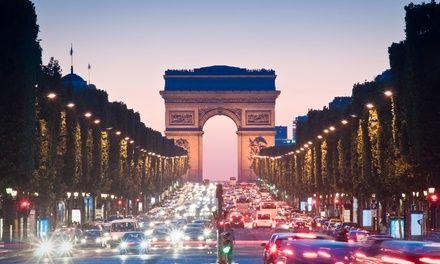 Hôtel Palais de Chaillot à Paris : Séjour romantique entre les Champs Elysées et la Tour Eiffel: #PARIS 69.00€ au lieu de 154.80€ (55% de…