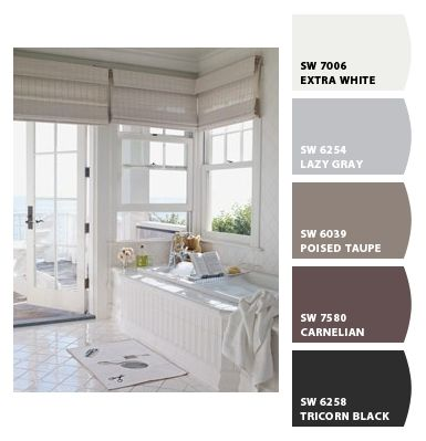 Chip It! by Sherwin-Williams – Gray