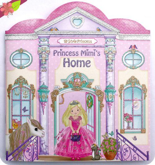 ♥ Complètement fan de Princess Mimi ♥