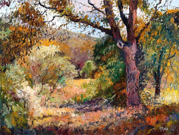 Peter Strauss Ranch No 2 - George Gallo