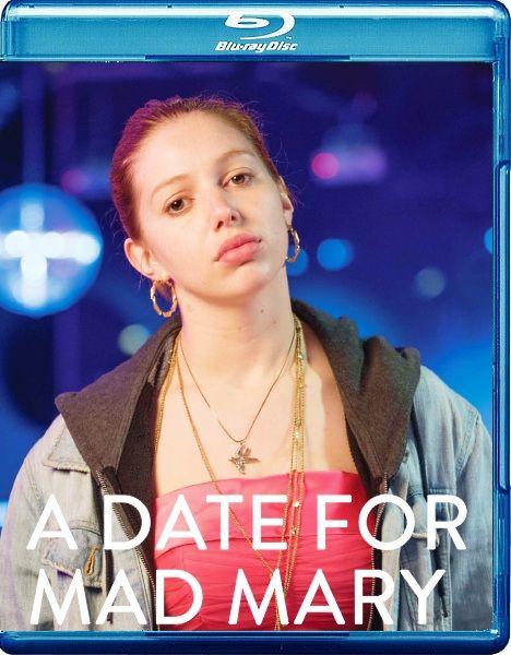 Свидание для безумной Мэри / A Date for Mad Mary (2016/DVDRip)  «Сумасшедшая» Мэри МакАрдл возвращается вДрогхеду (город вИрландии) после короткого пребывания втюрьме—за то, чтоона предпочла бызабыть. Вернувшись домой, оказывается, чтовсё ивсе вокруг изменились. Еёлучшая подруга, Шарлин, собирается выйти замуж ипросит Мэри быть подружкой невесты. Когда Шарлин отказывает Мэри в«плюс один» длясвадьбы, упрекнув, чтоона скорее всего несмогла бынайти кого-либо насвидании, Мэри…