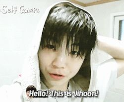 Woozi Seventeen Cute   Woozi's Hair Color   K-Pop Amino