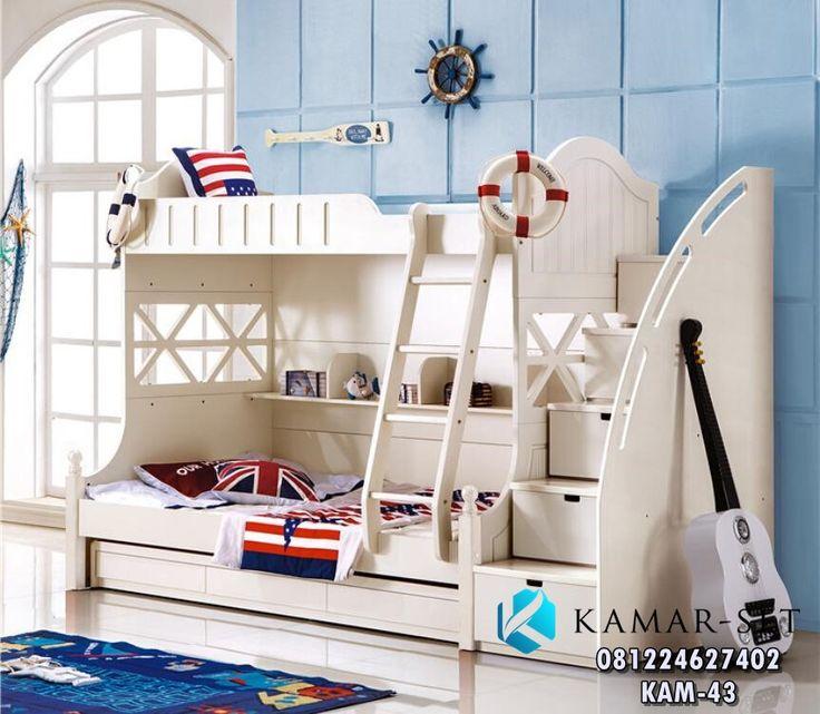 Tempat Tidur Anak Susun Laci Tangga KAM-43, bunk bed, dipan susun, dipan tingkat jepara, jual dipan susun, jual tempat tidur anak, Kamar Anak Minimalis, kamar set anak, kamar tidur anak, ranjang anak minimalis, ranjang susun, ranjang tangga laci, set tempat tidur tingkat, tempat tidur anak, tempat tidur anak kayu jati, tempat tidur anak kembar, tempat …