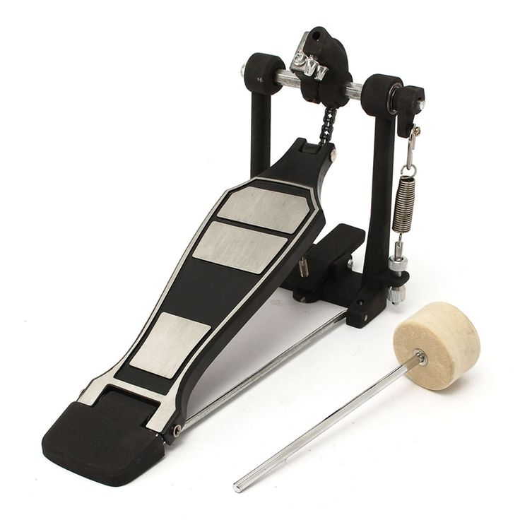 33.30$  Watch now - http://aliykf.shopchina.info/1/go.php?t=32735810613 - Bass Drum Pedal Beater Singer Tension Spring and Single Chain Drive Percussion Instrument Parts & Accessories 33.30$ #magazineonlinebeautiful
